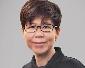 Ms. Florence Leong KosmodeHealth