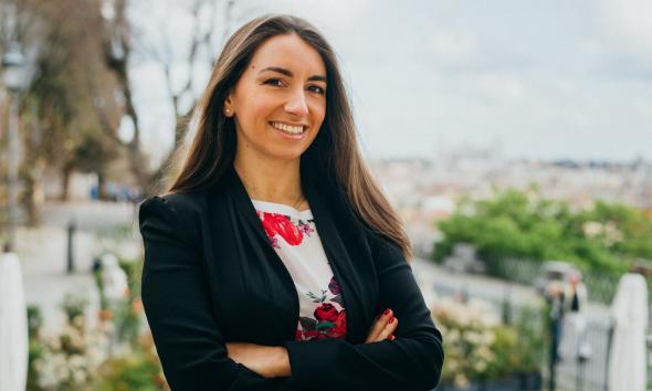 Nadia Neytcheva DoctorsinItaly
