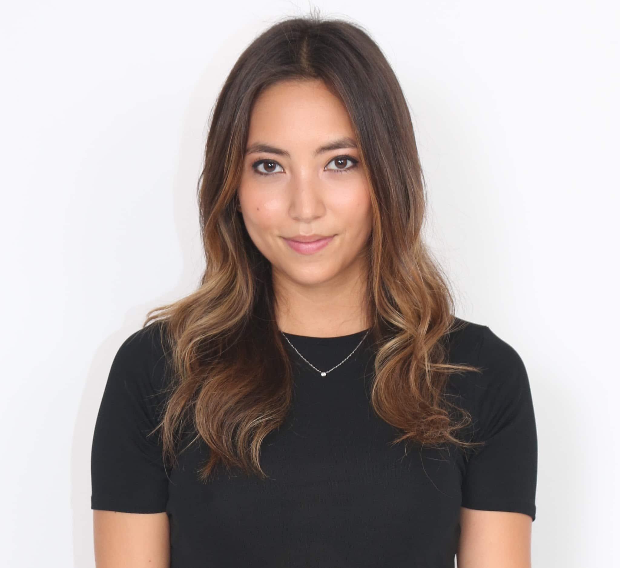 Olivia Landau Clear Cut