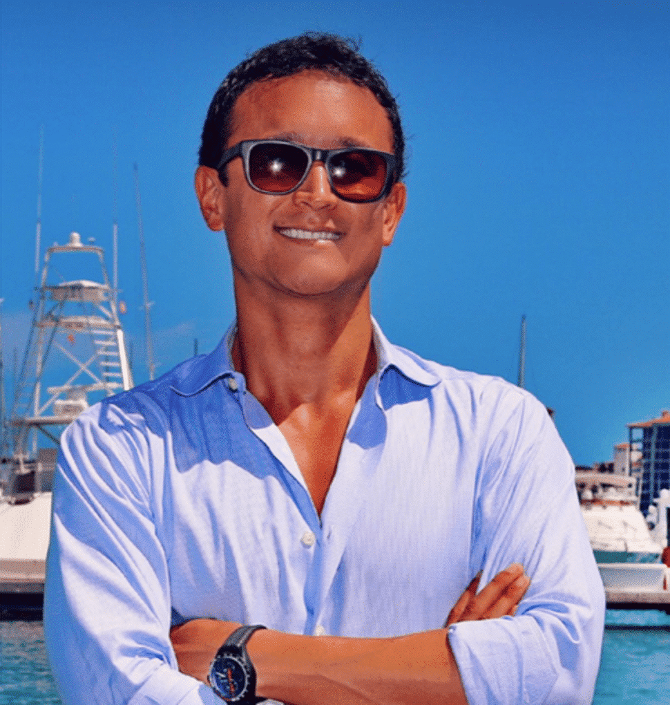 Patrick Curley YachtLife