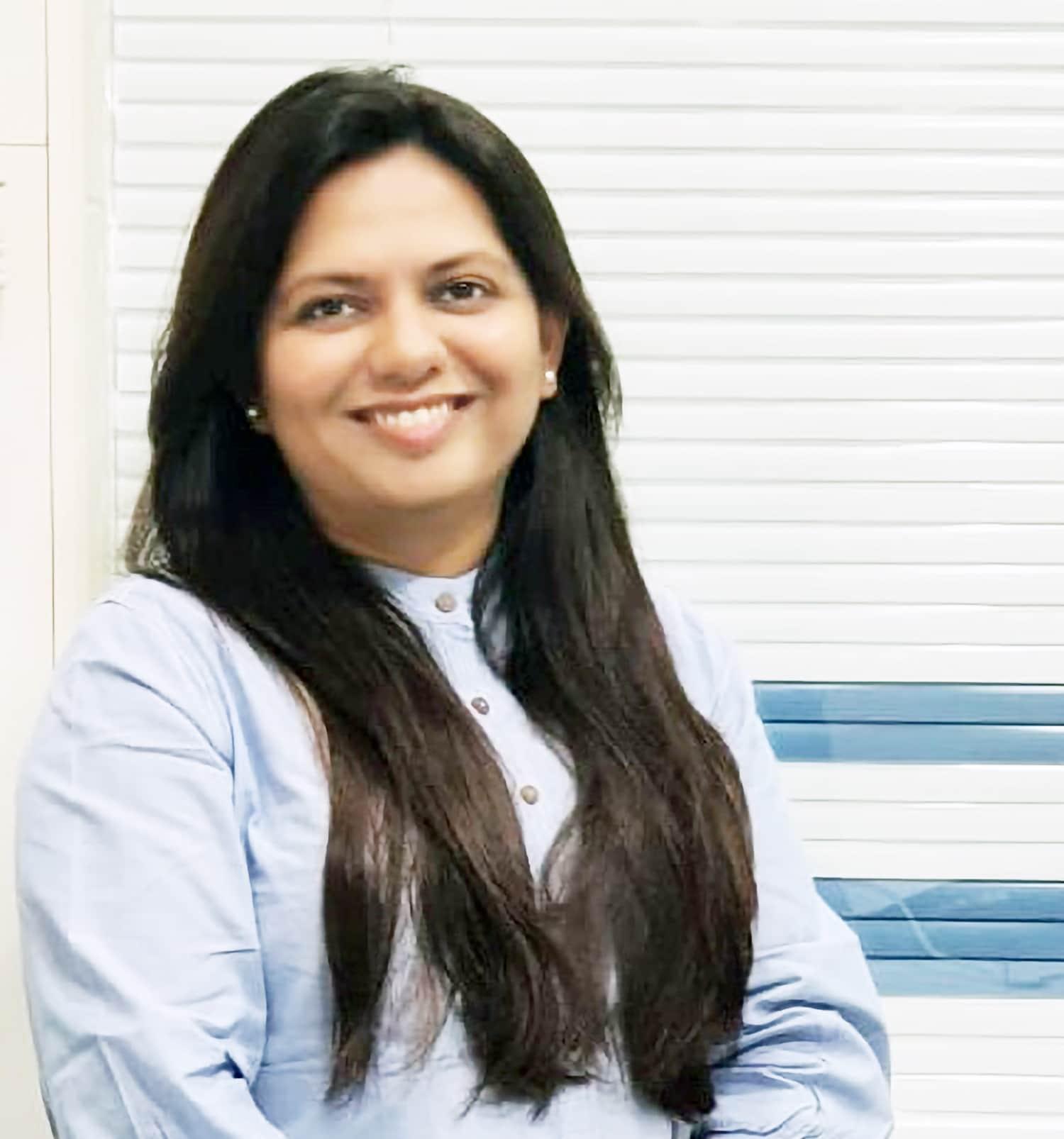 Priyanka Sharma Cignex