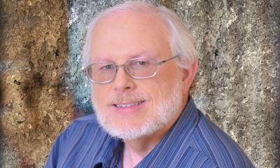 Richard Lowe The Writing King