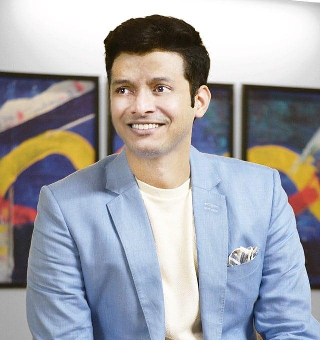 Rishabh Khandelwal Hangrr