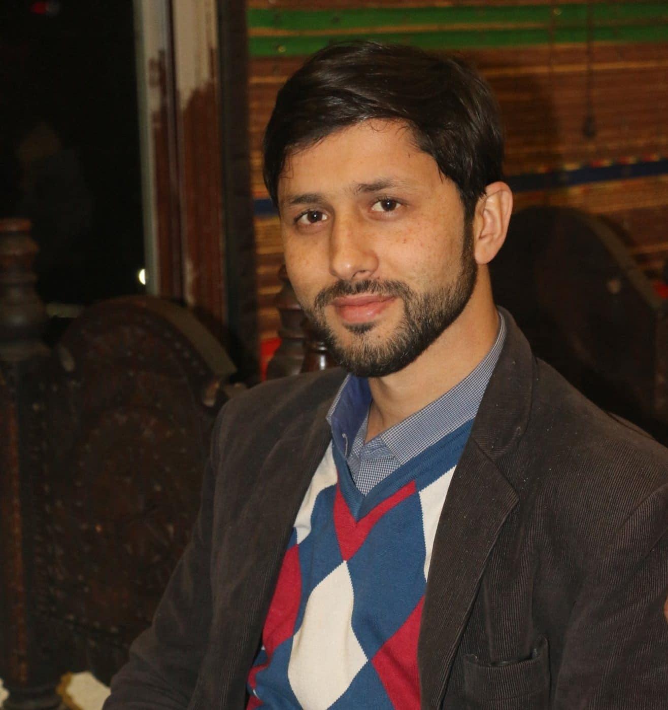 Shahzada Ayub VirrgoTech