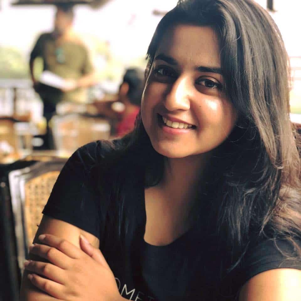 Sneha Sharma TUBBR