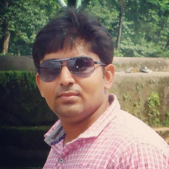 Sourav Basak Namaste
