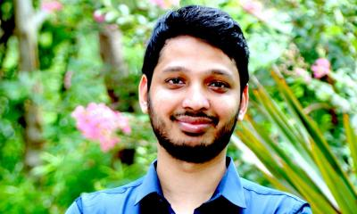 Sukhendra Rompally Chezuba
