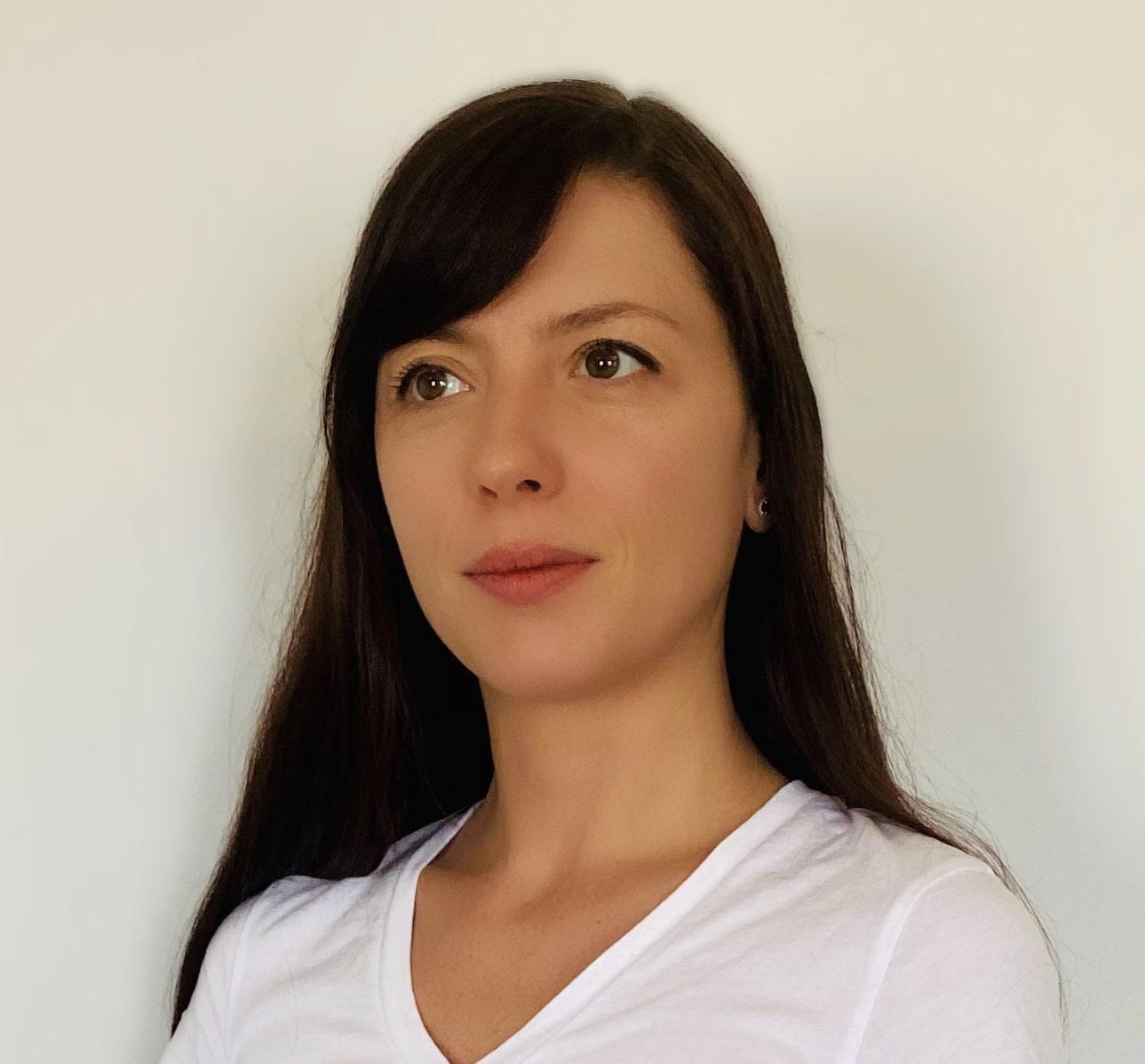 Tatiana Ufimtceva keySkillset