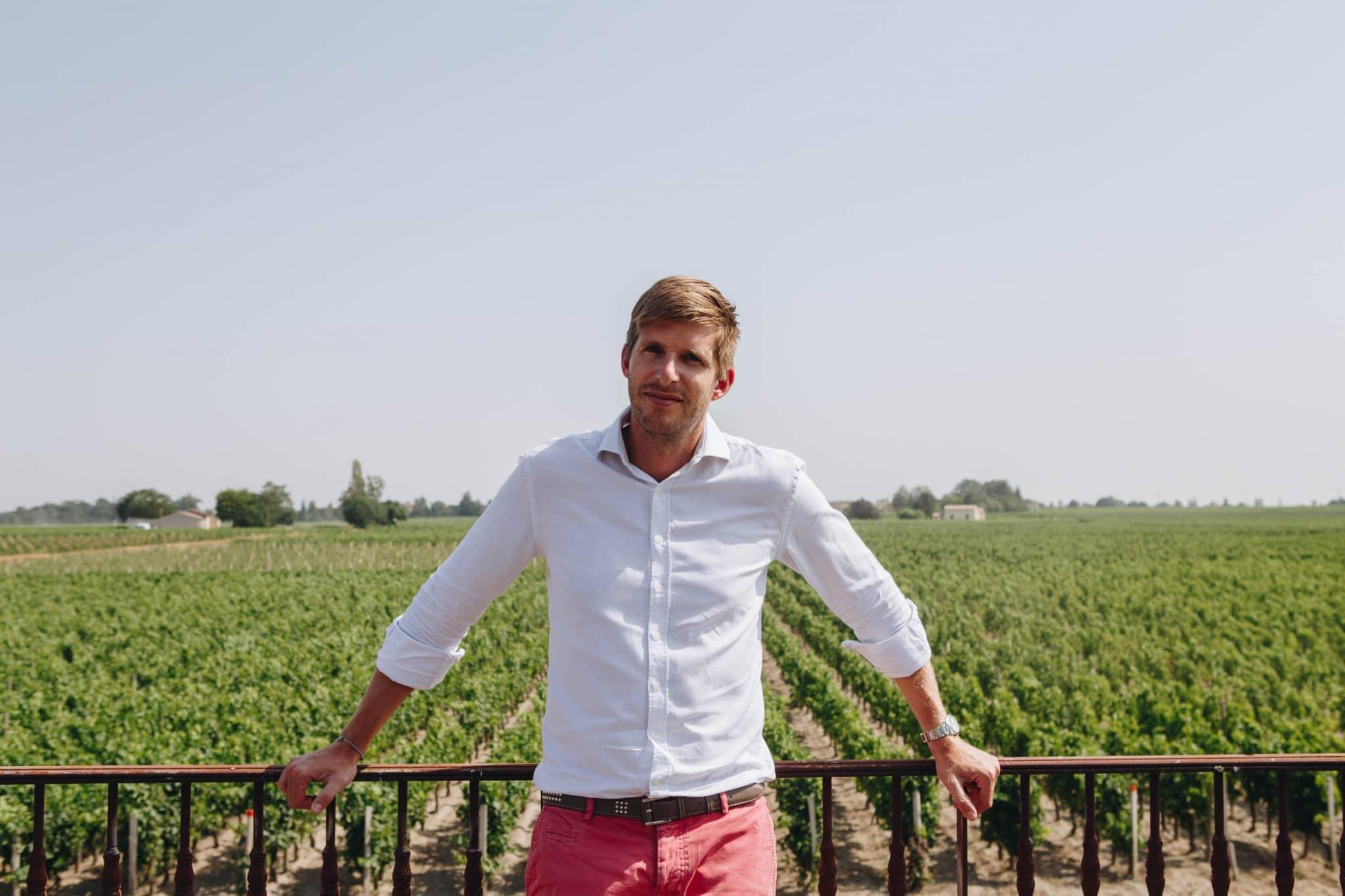 Thomas Hebrard U Wine
