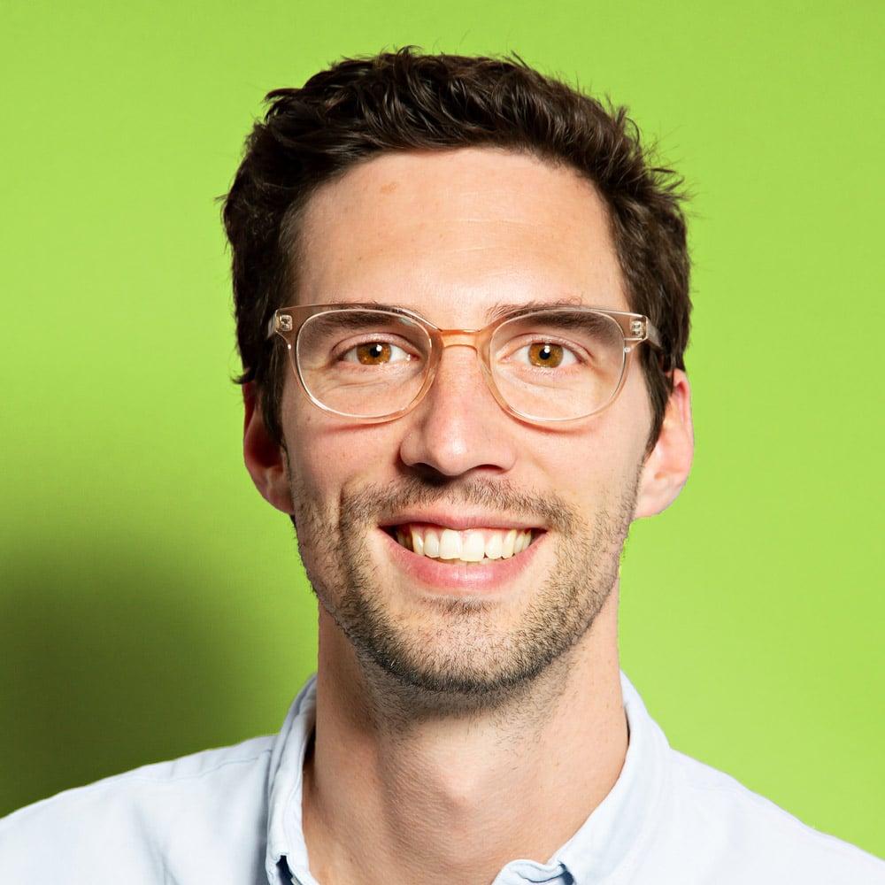 Tobias Buxhoidt parcelLab