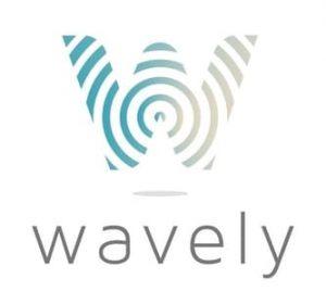 Wavely logo rezsize