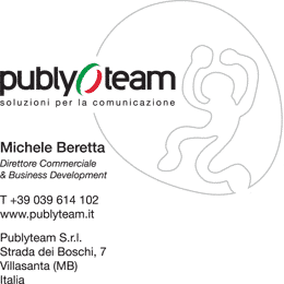 Michele-Beretta-Publyteam