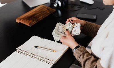 improve business finances