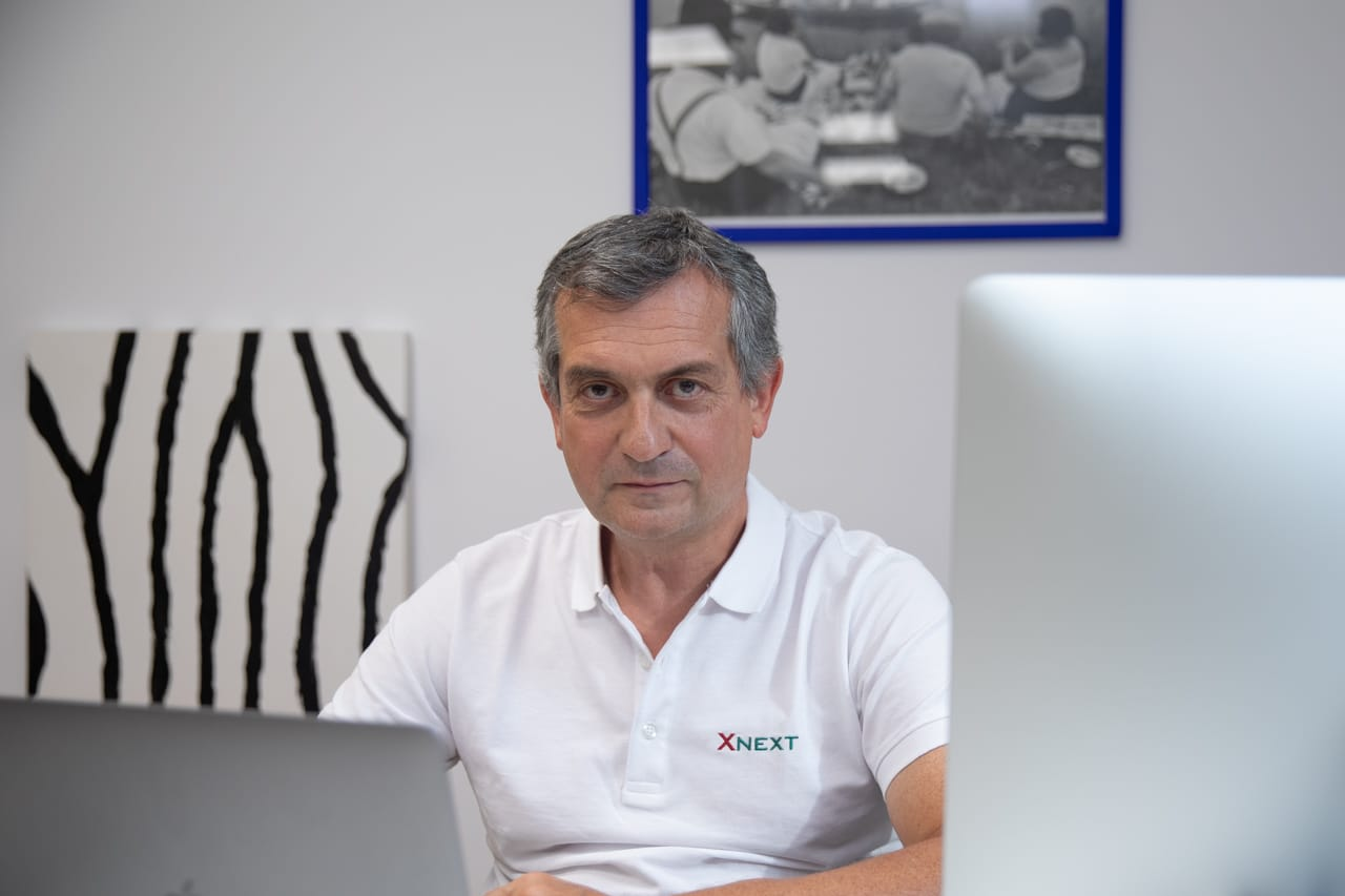 Bruno-Garavelli-Xnext