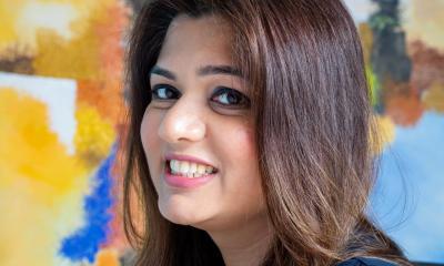 Aarti Shah Kiddo