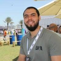 AbdelRahman El-Sergani BlaBla Connect