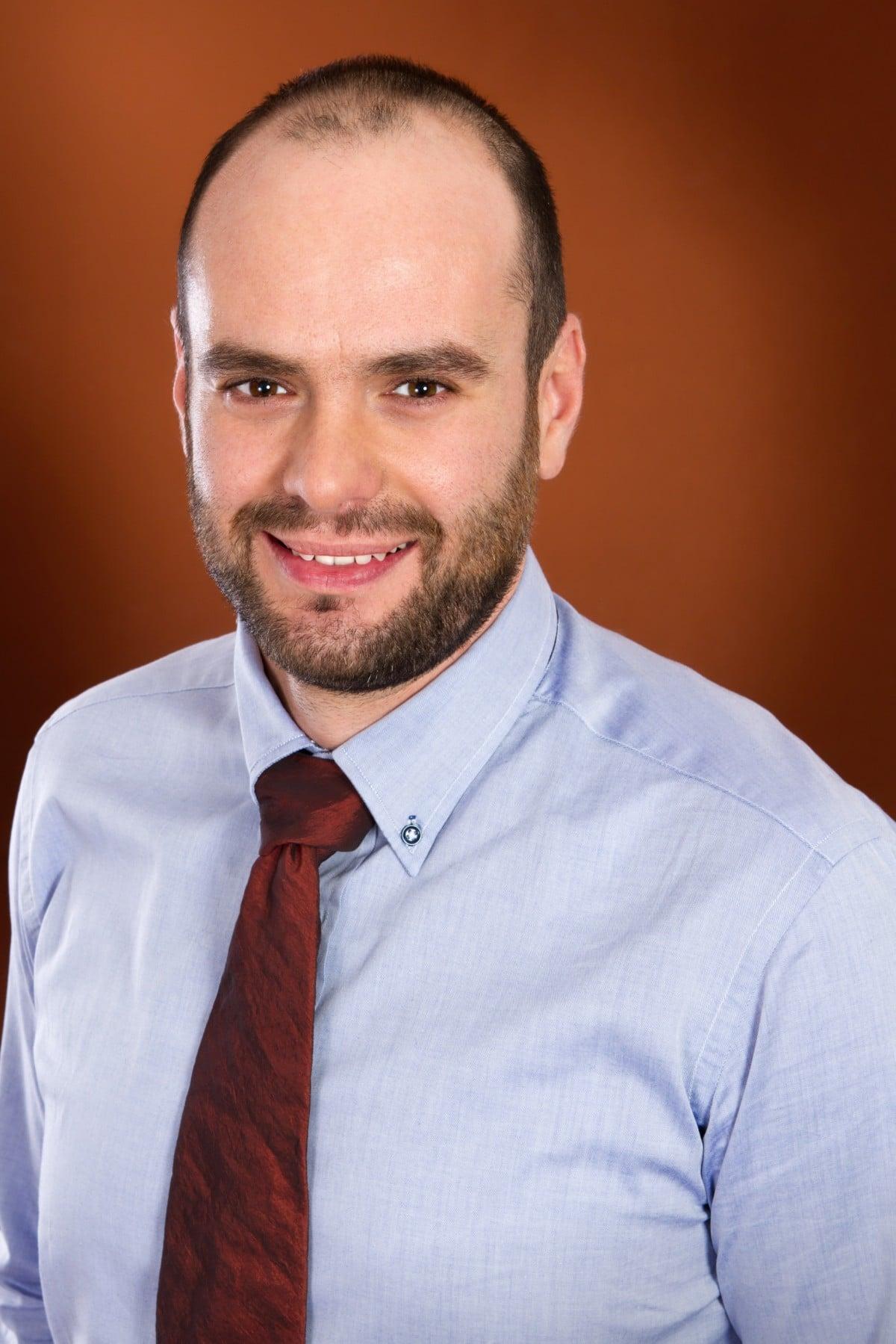 Adrian Blidarus Softelligence