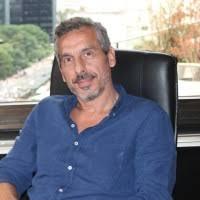 Alberto Desimone of Kiu