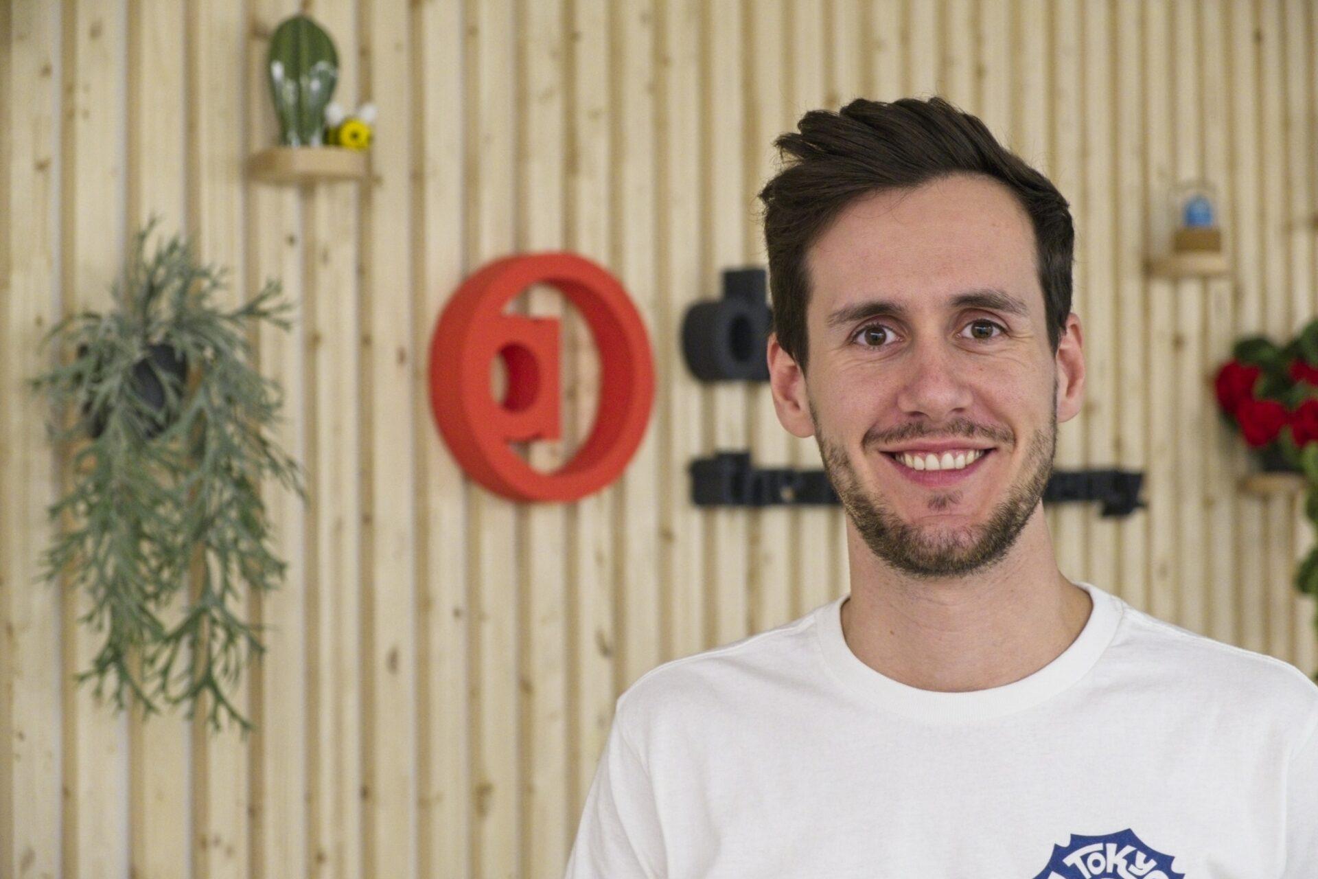 Alex Tarragó Dribba