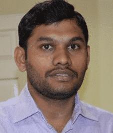 Ananth Prasath P KAP Call Center