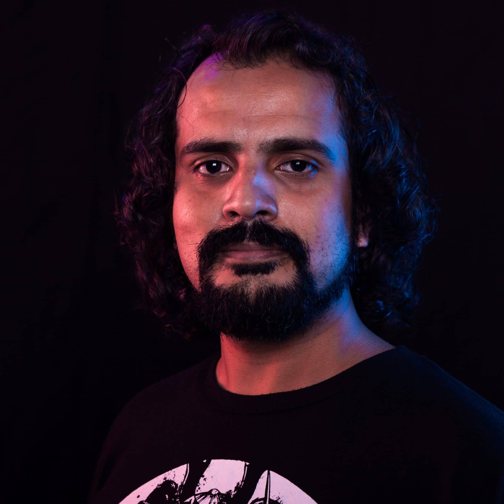 Anurag Ramgopa LMB Productions