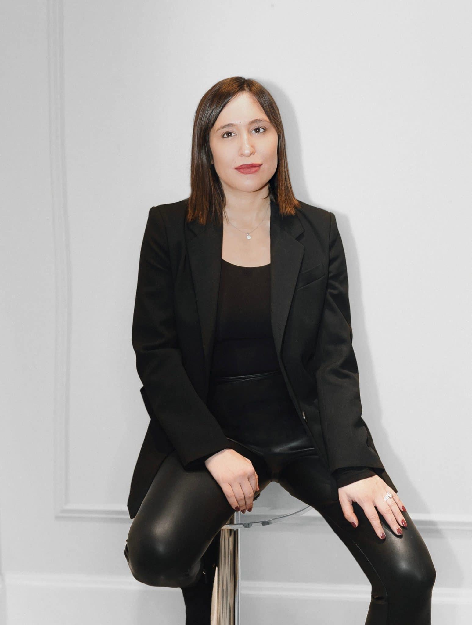 Ashley Rosenberger Rose PR