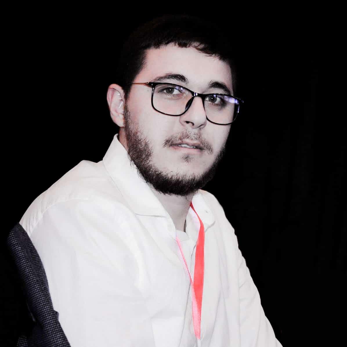 Bilal SEFSAF Peecco