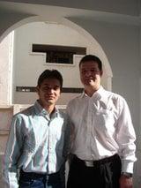 Chetan Patel Dexoc