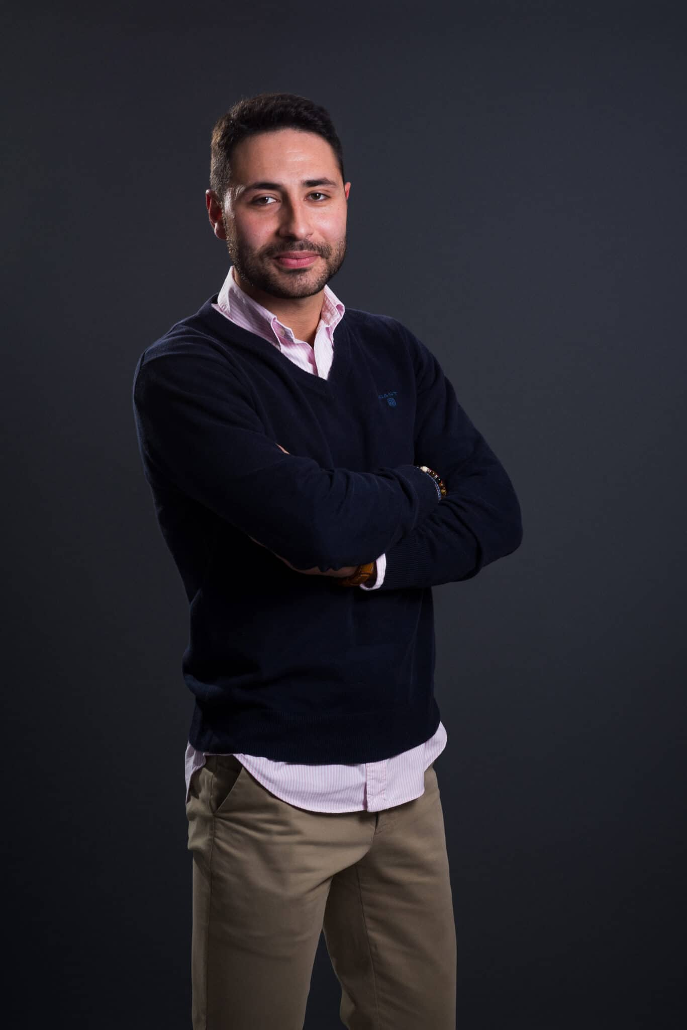 Edgar Imaz SotySolar