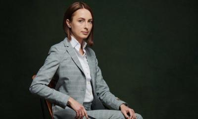 Evgeniya Tsiazhkina UAE-Consultants