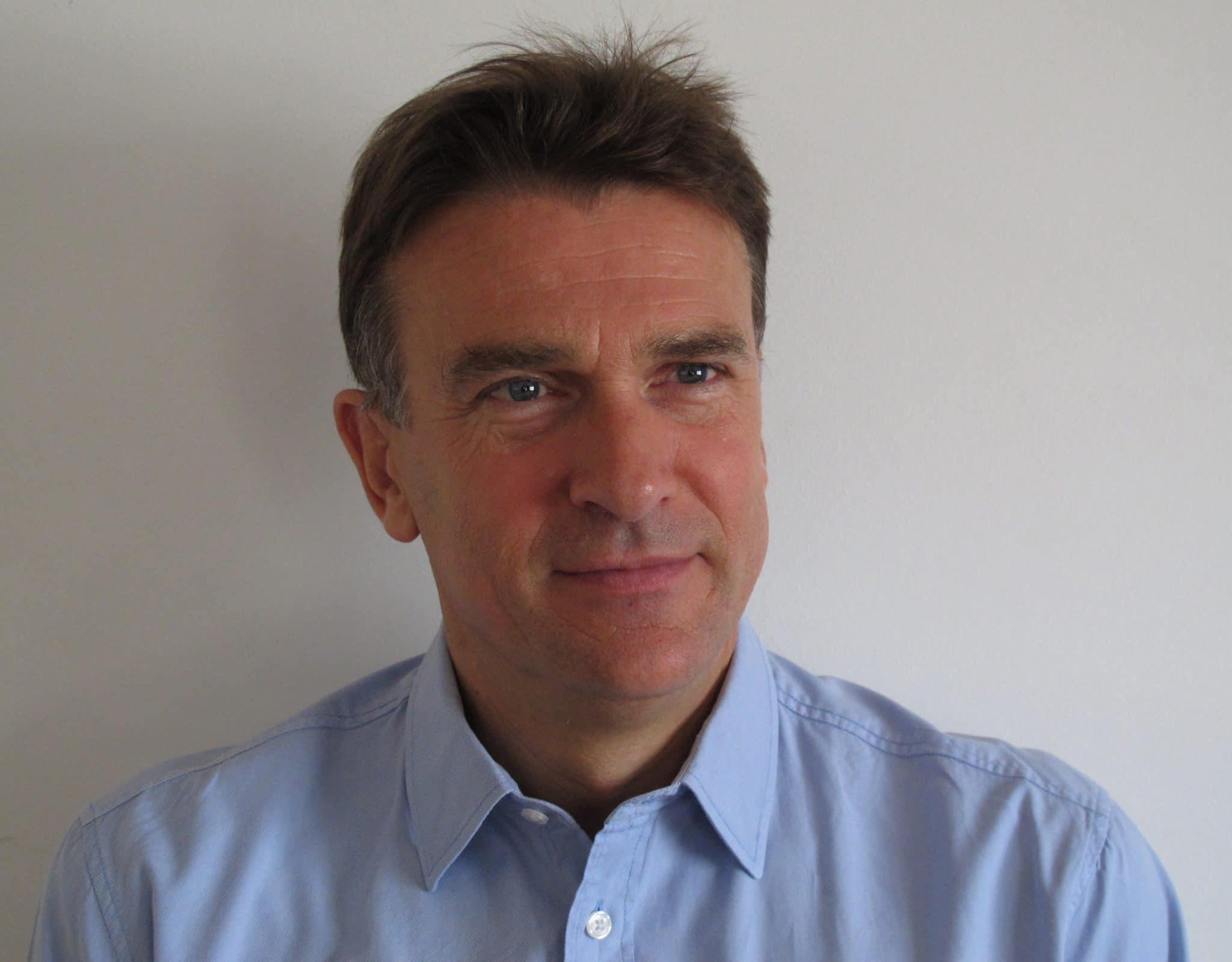Gilles Noziere OZE ENERGIES