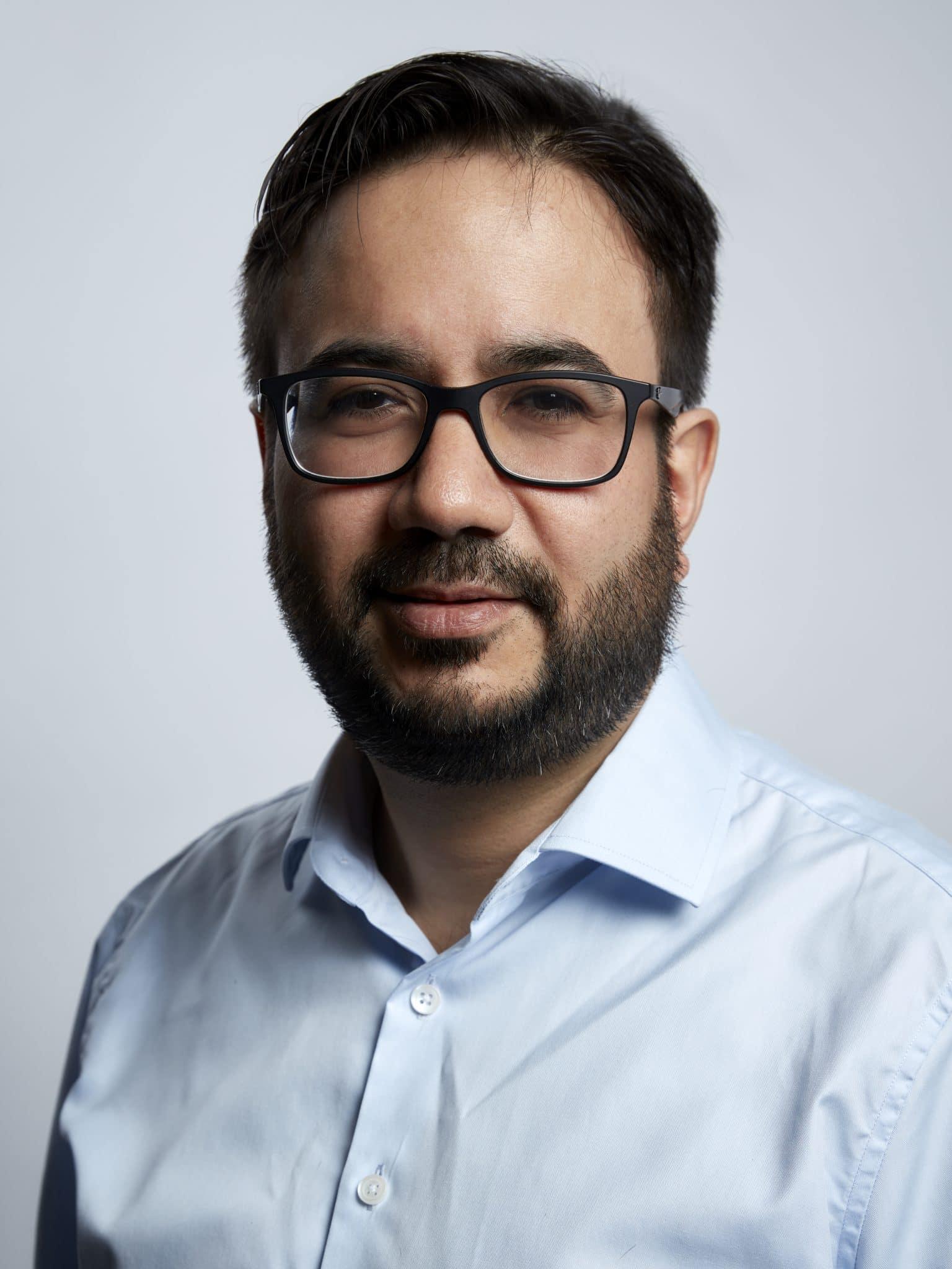 Guillaume Vieira de Carvalho Smart Oversight