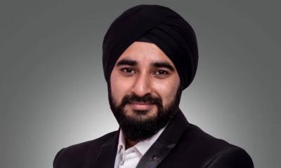 Hardeep Singh Skyracle Technologies