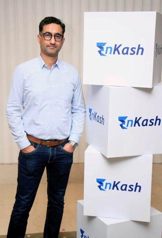 Hemant Vishnoi EnKash