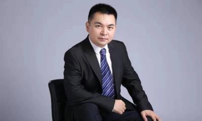 Hu Bai ClickPaaS