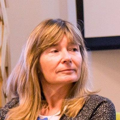 Ivana Šoljan Hub385