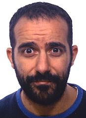 Jesús Olano Beerbay
