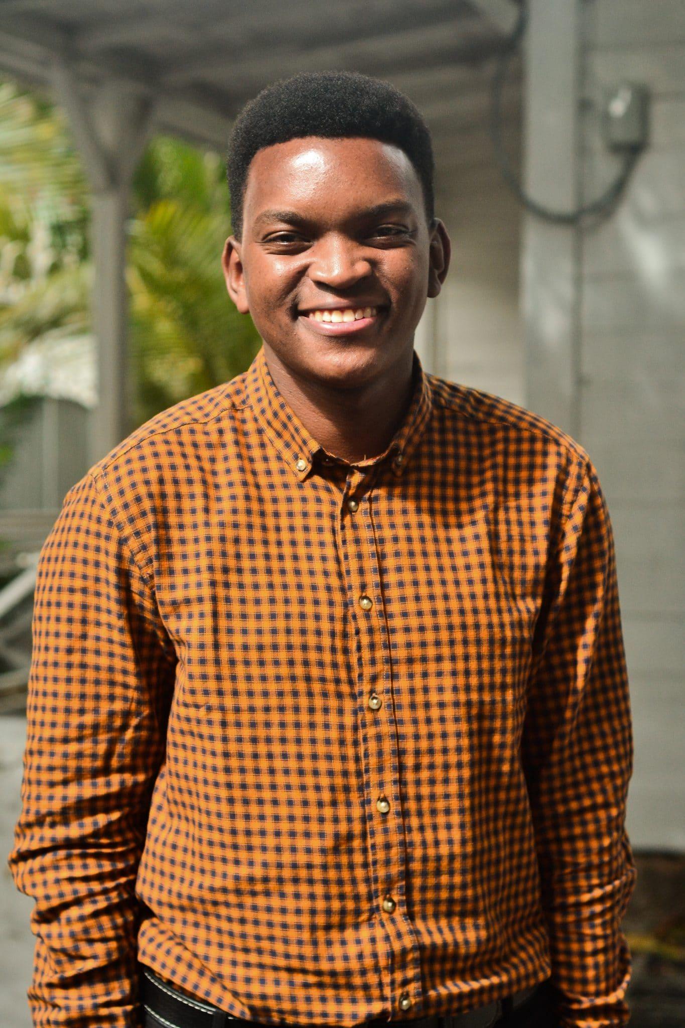 Joseph Rutakangwa Rwazi