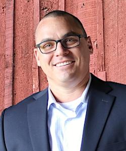 Justin Goodbread Heritage Investors, LLC