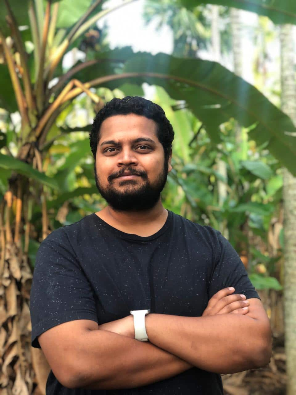 Kaushik Thirthappa Spike.sh