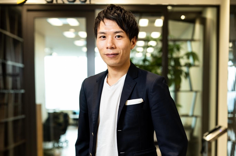 Kosuke Sogo AnyMind Group