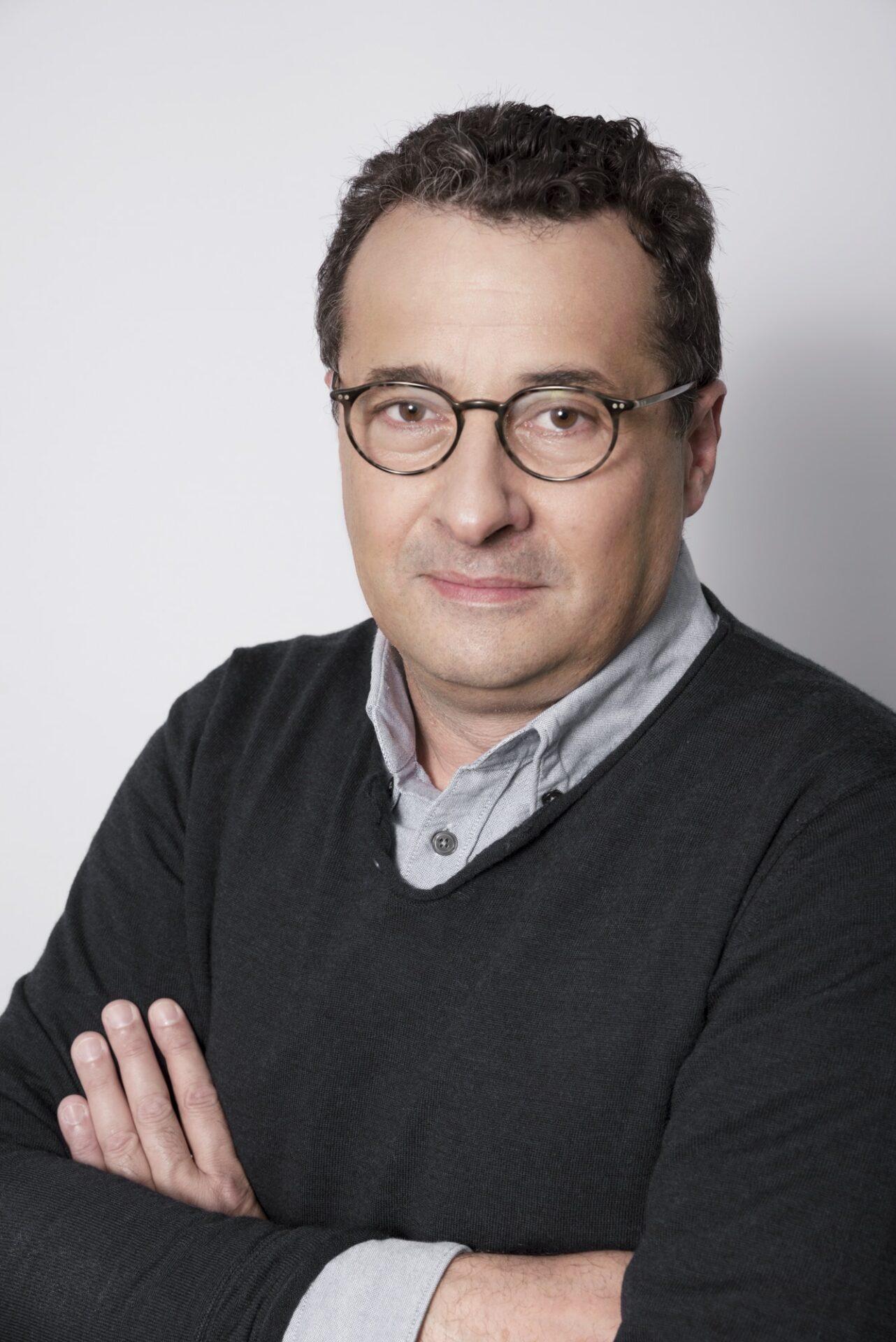 Laurent Quatrefages Swaven