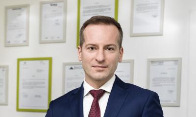 Maciej Michalewski Element