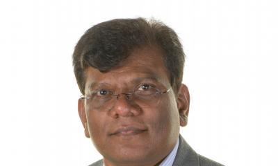 Manjunatha KG Kenscio