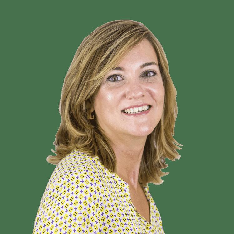 María Asín Zinkup Marketing