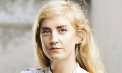 Marina Isaksen Sellstad Diwala