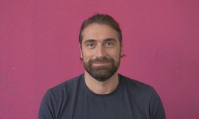 Matteo Manelli Spiiky
