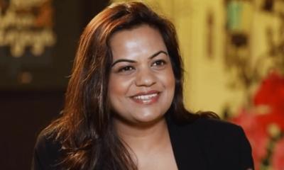 Meghna Agarwal IndiQube