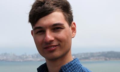 Michal Simon Codeac.io