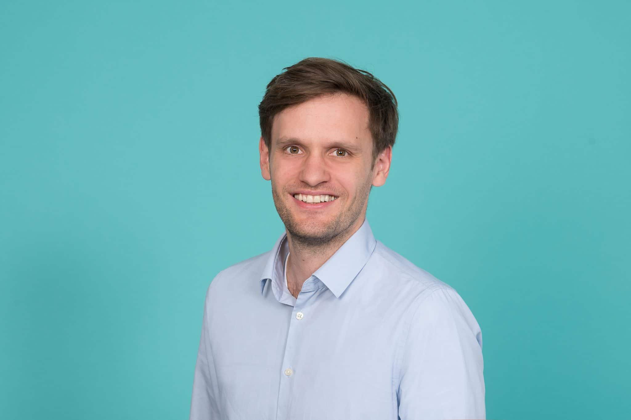Moritz Klussmann Customer Alliance